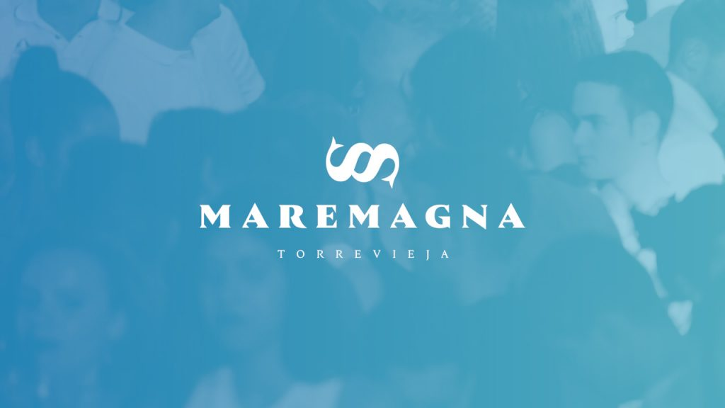 MAREMAGNA EL PARKING TORREVIEJA